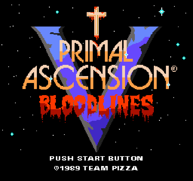 primal ascension v: bloodlines